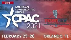 🔴 CPAC 2021 LIVE Coverage from Orlando, FL - Day 1
