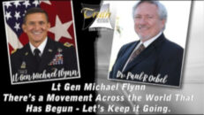 LIVE - General Flynn and His View of American Politics - Truth Unveiled with Paul Oebel 02-23-21