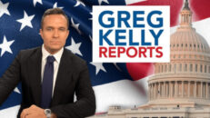 Greg Kelly Reports