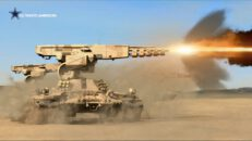 Here's the Most Deadly Weapon on US Military Right Now