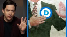 HYPOCRITE Democrats Cry Foul Play in New York Election