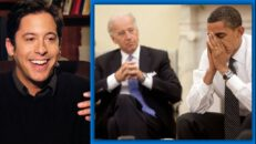 LOL: Biden Suggests Black People Can't Use the Internet