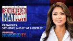 Sovereign Nation with Michelle Malkin 04/24/21
