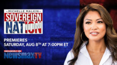 Michelle Malkin Sovereign Nation