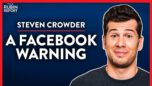 How Facebook Changes Rules & Destroys Businesses (Pt. 2) | Steven Crowder | COMEDY | Rubin Report