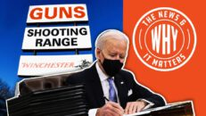 Biden Says 2nd Amendment Is NO MATCH for His Executive Orders | The News & Why It Matters | Ep 718