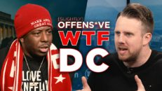 Persecution of Conservatives is INTENSIFYING | Guest: Bryson Gray | Ep 113