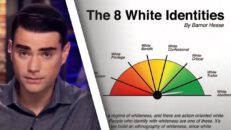 "School Sends Parents INSANE ""White Identities"" Chart"