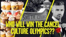 Stu Does America Presents the Third Annual Cancel Culture Olympics!
