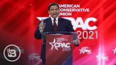 Ron DeSantis Puts Big Tech on Notice and Lays Out the Future of the GOP at CPAC