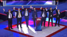 CPAC 2021: James O'Keefe & SIX Veritas Whistleblowers Take Over The Main Stage in Orlando, Florida