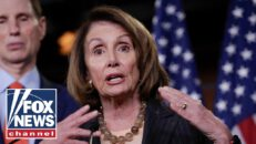 What did Pelosi know about Capitol security before the riot?