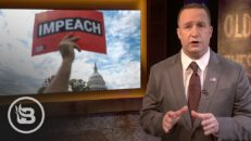 Wilkow: This Impeachment Is a JOKE – You Can't Impeach a Former President