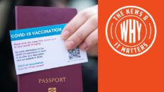TOLD YOU SO! Biden Admin Now Pushing for 'VACCINE PASSPORT'   The News & Why It Matters   Ep 746