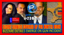 SECRET SERVICE COVERED UP FOR HUNTER BIDEN? BIZARRE DETAILS EMERGE ON GUN INCIDENT - Pete Santilli Show Ep.2387