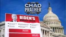 America Will Turn into Mexico - Chad Prather Show Ep.415