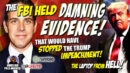 BREAKING-FBI-Withheld-DAMNING-EVIDENCE-That-Would-Have-Stopped-President-Trumps-Impeachment-James-RedPills-America