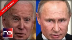 FAIL: Biden RESPONDS to Putin's Challenge, His EXCUSE Proves He's unfit for Command