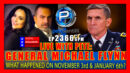 EP 2366-6PM GENERAL MICHAEL FLYNN LIVE WITH PETE SANTILLI