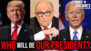 WHO Will Be Our PRESIDENT? The Current State Of Our Country | Rudy Giuliani | Ep. 97