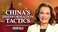 How Communist China Is Exploiting Perceived U.S. Weakness and Becoming More Aggressive. - American Thought Leaders