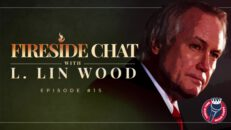 Lin Wood - Fireside Chat 15   How to Fight Like a Flynn & to Research Like a Lin