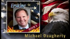 Michael Daugherty - Gov't Whistleblower and Federal Target
