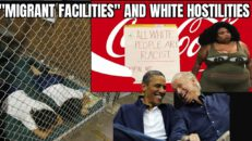 """""""Migrant Facilities"""" and White Hostilities"""