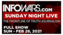 Sunday Night Live 02/28/21