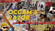 Occam's Razor Ep. 71 - HR1 & the Future Of America