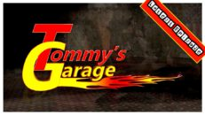 Slightly Later Than Planned - Tommy's Garage - The Antidote To Wokeism