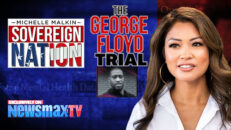 Sovereign Nation with Michelle Malkin 03/13/21