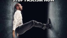 The Walls Close In - Stop Fascism Now , Or It Will Be Permanent - David Icke