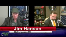 They're destroying our military. Jim Hanson with Sebastian Gorka on AMERICA First