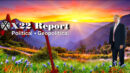 Transparency Brings Accountability, Freedom Thrives In The Light - X22 Report Ep. 2428b