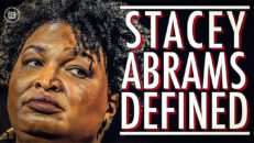 Stacey Abrams: The Woman Trying to Destroy America's Voting System | LevinTV