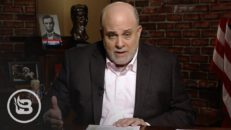Mark Levin: Sickening Politicians Use Tragedy for Political Games Rather Than Letting Families Mourn