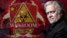 Steve Bannon War Room