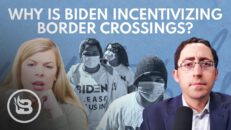 Why Is Biden Incentivizing Border Crossings? | Relatable with Allie Beth Stuckey