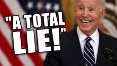 """BILL O'REILLY says Biden's first press conference was """"174 PERCENT LIES"""""""