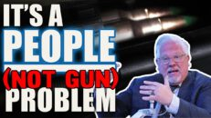 Glenn: The left is using LIES to destroy your 2nd Amendment rights