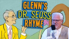 Glenn's Dr. Seuss poem about FDR may not please the 'woke' left