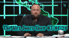 The Alex Jones Show 03/01/21