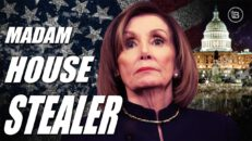 Mark Levin: Diabolical Nancy Pelosi Is Trying To Steal an Election