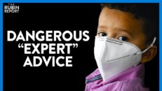 Shocking Expert Advice on COVID-Exposed Kids & Growing Border Crisis   DIRECT MESSAGE   Rubin Report