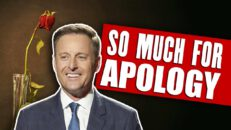 STILL CANCELED — Chris Harrison may be the 'single best example of cancel culture'