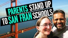 Parents SUCCESSFULLY pushing back against out-of-control School Board — Here's how you can too