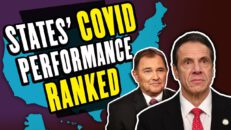 RANKED: These 7 states performed the WORST during COVID-19