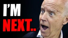 Biden's DISGRACEFUL Response To Scandal Shows Us WHO HE IS.. He Should BE NEXT On The Cancel Train!
