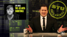 Stu does.... The Atlanta Shootings: Let's Get the Facts Before We Jump to the Hyperbole - Ep. 237